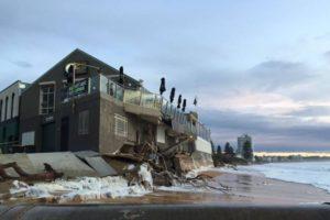 Collaroy Beach Surf Club